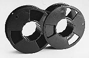 Lexmark 1040990 Black General Purpose Ribbon, Box/6 printer supplies by Lexmark