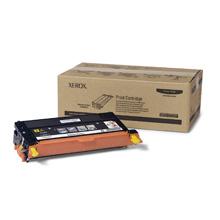 Xerox Phaser 6180 Yellow Toner 113R00721 printer supplies by Xerox