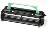 QMS 1710437-004 Cyan Laser Toner printer supplies by QMS