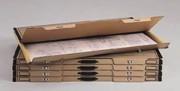Safco 3008TS Portable Art/Drawing Files printer supplies by Safco