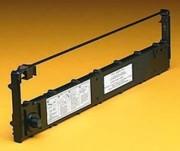 Genicom 3A0100B02 Black Nylon Ribbon printer supplies by Genicom