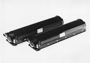 Xerox 6R341 Copier Toner, Dry Ink - Black, Box/2 printer supplies by Xerox