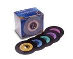Verbatim 94443 Digital Vinyl CD-R 80 Minute 10/Pack printer supplies by Verbatim
