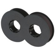 Nu-kote B128 Black Nylon Ribbon printer supplies by Nu-Kote