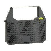 Nu-kote B185 Black Correctable Film Ribbon printer supplies by Nu-Kote