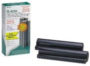Nu-kote B384-2 Transfer Film Ribbon Refills, Box/2 printer supplies by Nu-Kote
