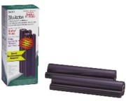 Nu-kote B400-2 Fax Thermal Transfer Ribbon, 2/Rolls printer supplies by Nu-Kote