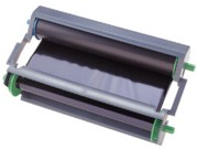 Nu-kote B406 Fax Thermal Transfer Ribbon Kit printer supplies by Nu-Kote