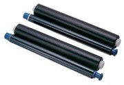 Nu-kote B407-2 Fax Thermal Transfer Film, 2/Rolls printer supplies by Nu-Kote
