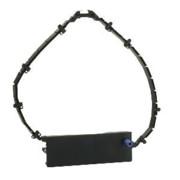 Nu-kote BM247 Black Nylon Printer Ribbon printer supplies by Nu-Kote