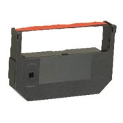 Nu-kote BR113N Black/Red Nylon Ribbon printer supplies by Nu-Kote
