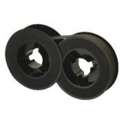 Compatible 4412372 Black Nylon Ribbon printer supplies by IBM