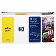 HP C9732A Laser Toner, Yellow printer supplies by HP