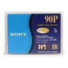 Sony DG90P 4mm Tape Cartridge, 90 Meter, 2GB/4GB printer supplies by Sony