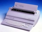 Brother EM530 Business Class Typewriter printer supplies by Brother