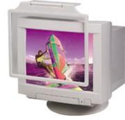 Spectrum GFX-17 Anti-Glare Screen (16-17 In.) Filter printer supplies by Spectrum