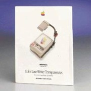 Apple M3876G/A Laser Transparency Film, 50/Sheets printer supplies by Apple