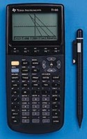 Texas Instruments TI-86 Graphing Calculator printer supplies by Texas Instruments