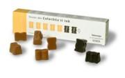 Tektronix 016-1905-01 5-Sticks Yellow Plus 2 Free Black printer supplies by Tektronix