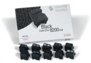 Xerox 016-2044-00 Black ColorStix (10 Pack) printer supplies by Xerox