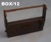 Best Ribbon 037B Black POS Ribbon, Replaces Epson ERC-37B - Box/12 printer supplies by Best Ribbon
