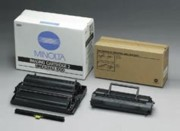 Minolta Fax Toner Cartridge 0938-402 printer supplies by Minolta