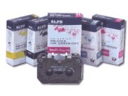 Alps Printer Ink Cartridge, 106058-00 Color Multi-Pack printer supplies by Alps