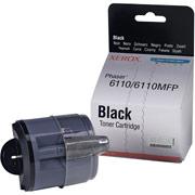 Xerox Phaser 6110 Black Toner 106R01274 printer supplies by Xerox
