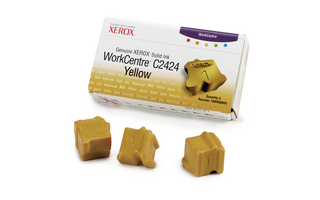 Xerox 108R00662 Yellow Ink printer supplies by Xerox