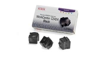 Xerox 108R00663 Black Ink printer supplies by Xerox