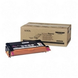 Xerox Phaser 6180 Magenta Toner 113R00724 High Capacity printer supplies by Xerox