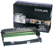 Lexmark 12A8302 Photoconductor Kit printer supplies by Lexmark