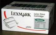 Lexmark 1382929 Laser Toner/Drum Cartridge printer supplies by Lexmark