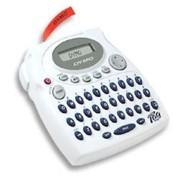 Dymo 13835 LetraTag QX50 Electronic Palmtop Label Maker printer supplies by Dymo