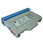 QMS 1710188-002 Magenta Laser Toner Cartridge printer supplies by QMS