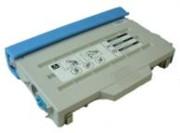 QMS 1710188-003 Cyan Laser Toner Cartridge printer supplies by QMS