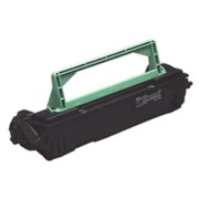 QMS 1710399-002 Laser Toner, Black printer supplies by QMS