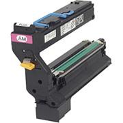 Konica Minolta 1710602-007 Magenta Toner Cartridge printer supplies by Konica