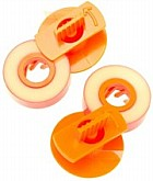 Brother 3010 Lift-Off Correction Tapes, Pack/2 printer supplies by Brother