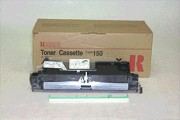 Ricoh 339479 Type 150 Fax Toner With Ricoh Logo printer supplies by Ricoh