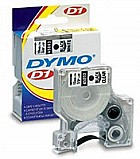 Dymo 40915 Label Machine Tape, 3/8 In, Red on White printer supplies by Dymo