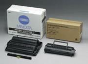 Minolta 4152-611 Fax Toner, Black printer supplies by Minolta