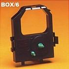Premier 5-1472 Black Ribbon, Box/6 printer supplies by Premier