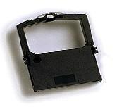 Black Nylon Ribbon, Replaces Okidata 52106001, Box/6 printer supplies by Compatible