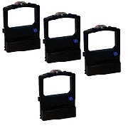 Best Ribbon BC6835 Black Nylon Ribbon, Box/6 printer supplies by Best Ribbon