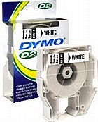 Dymo 61911 Label Machine D2 Tape, 3/4 In, White printer supplies by Dymo