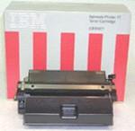 IBM 63H2401 Black Print Cartridge printer supplies by IBM