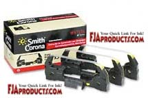 Smith Corona 67116 Lift-off Tape, Pack/3 printer supplies by Smith Corona
