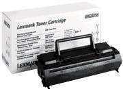 Lexmark 69G8256 Laser Toner Cartridge printer supplies by Lexmark