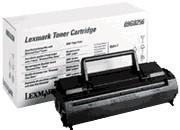 Lexmark 69G8256 Laser Toner Cartridge printer supplies by Lexmark